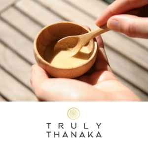 truly thanaka, thanaka powder, thanaka wood, wood bowl and spoon, small wood bowl, small wood spoon, natural wood spoon, natural wood bowl, thanaka face mask, 100% pure thanaka powder, thanaka uk, thanaka usa, thanaka acne removal