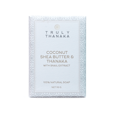 """Truly Thanaka"" ""Thanaka Soap"" ""Natural Soap"" ""100% Natural Soap"" ""Thanaka Coconut Shea Butter Snail Soap"" ""snail thanaka soap"" ""snail extract soap"" ""snail slime soap"" ""snail coconut soap"" ""thanaka soap india"" ""pure thanaka"" ""thanaka UK"" ""thanaka usa"""
