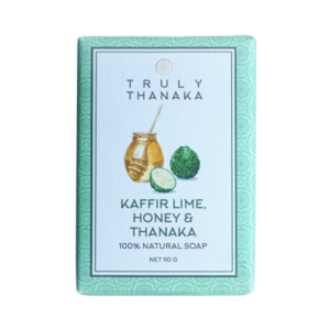 """thanaka soap"" ""truly thanaka"" ""100% Natural Soap"" ""kaffir Lime Soap"" ""kaffir lime honey thanaka"" ""100% pure thanaka soap"" ""thanaka soap uk"" ""thanaka usa"" ""honey thanaka soap"" ""luxury soap"" ""small batch soap"""