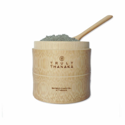 truly thanaka, thanaka bamboo mask, bamboo charcoal, bamboo charcoal mask, 100% natural face mask, truly thanaka powder, thanaka powder, pure thanaka powder, natural skincare, 100% natural,